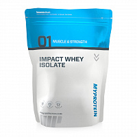 Impact Weight Isolate  1кг.